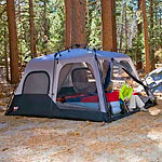 Coleman Instant 8-Person Family Tent for sale