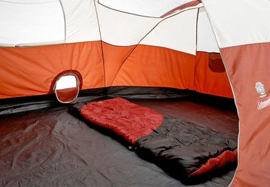 Coleman Red Canyon Tent Still a Best Seller
