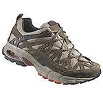 wolverine shoes - terrain wolverine ics waterproof