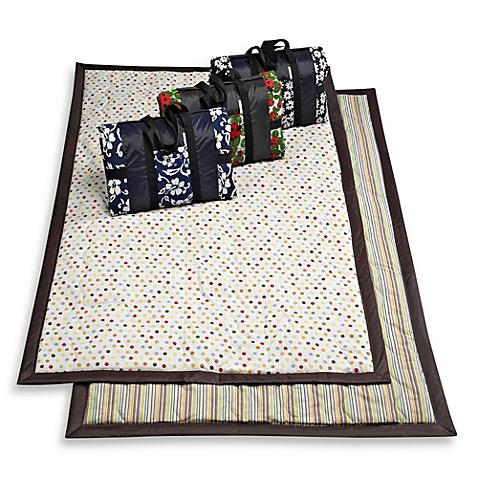 Tuffo picnic blanket