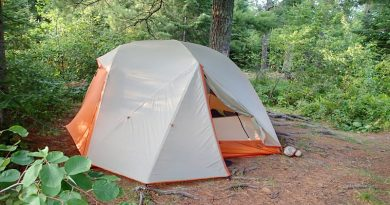big agnes tent for sale