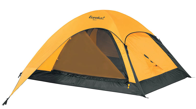 eureka apex 2person tent  sc 1 st  C&ing Crossroads & Eureka Adventure Apex 2FG 2-Person Tent Close Out Sale