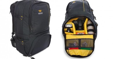 Mountainsmith Borealis Camera Bag