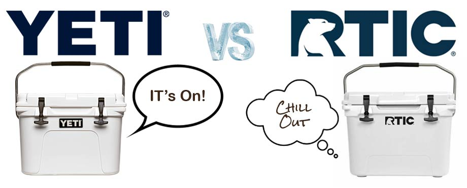 Yeti vs RTIC Coolers: Which Matters Most Brand or Price?